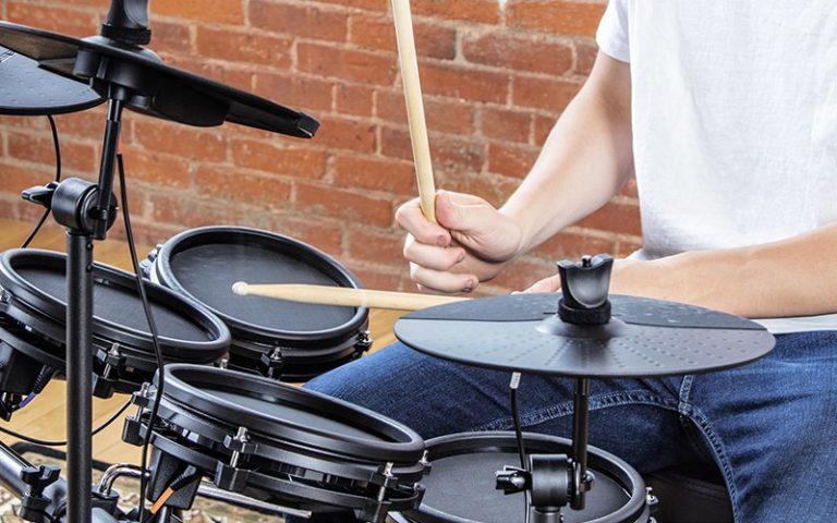 perkusja Alesis Nitro Mesh Kit