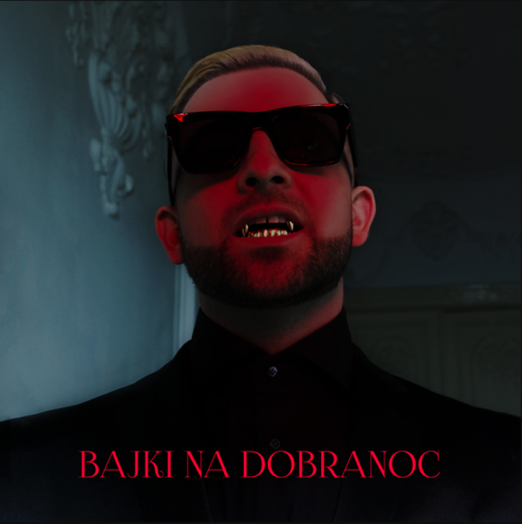 Bajki na Dobranoc - album Mr. Polska