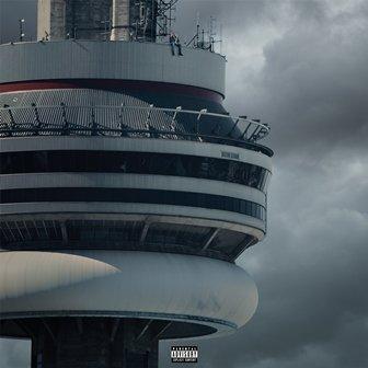 Drake okładka płyty Views
